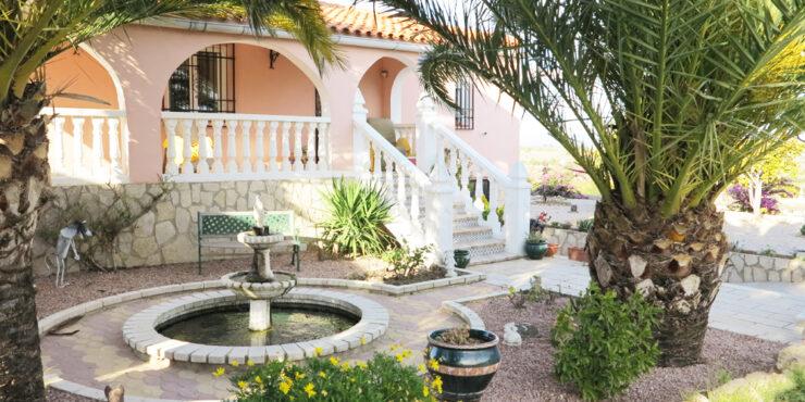 Country property for sale in Godelleta, Valencia – Ref: 013472