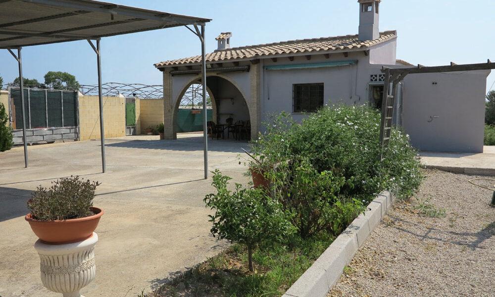 Coastal property for sale in Cullera Valencia – 015585