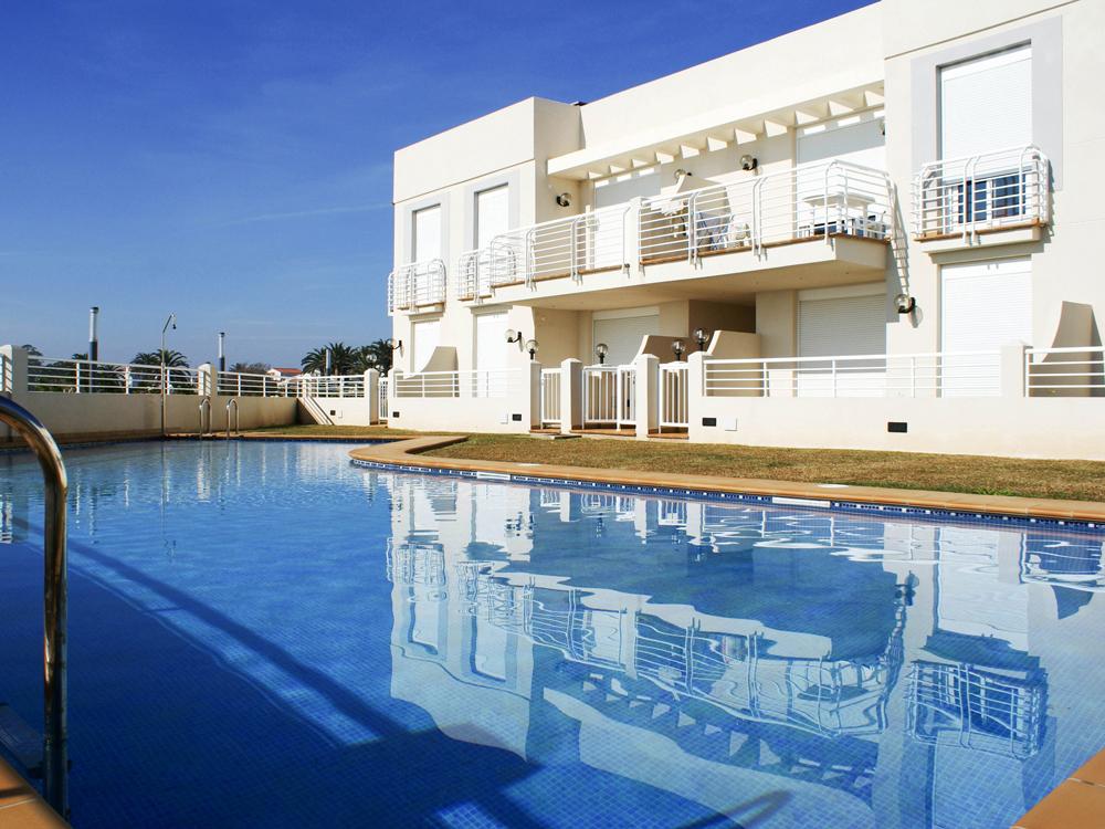 Sea view apartments for sale Vinaròs Castellón - Ref: 015594 (1)