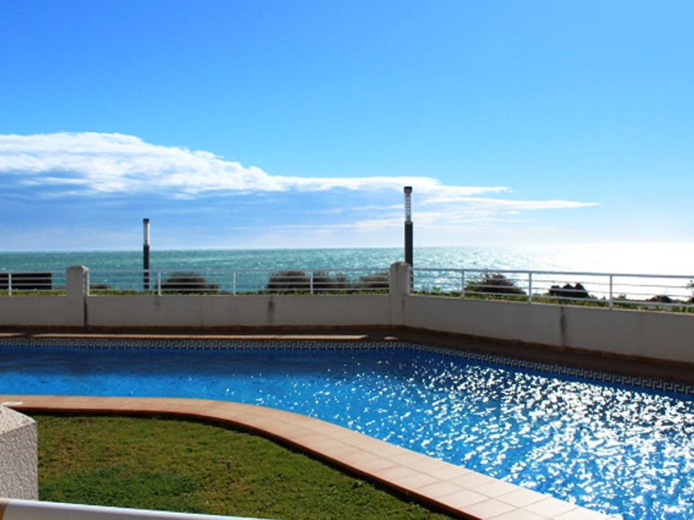 Sea view apartments for sale Vinaròs Castellón - Ref: 015594 (3)