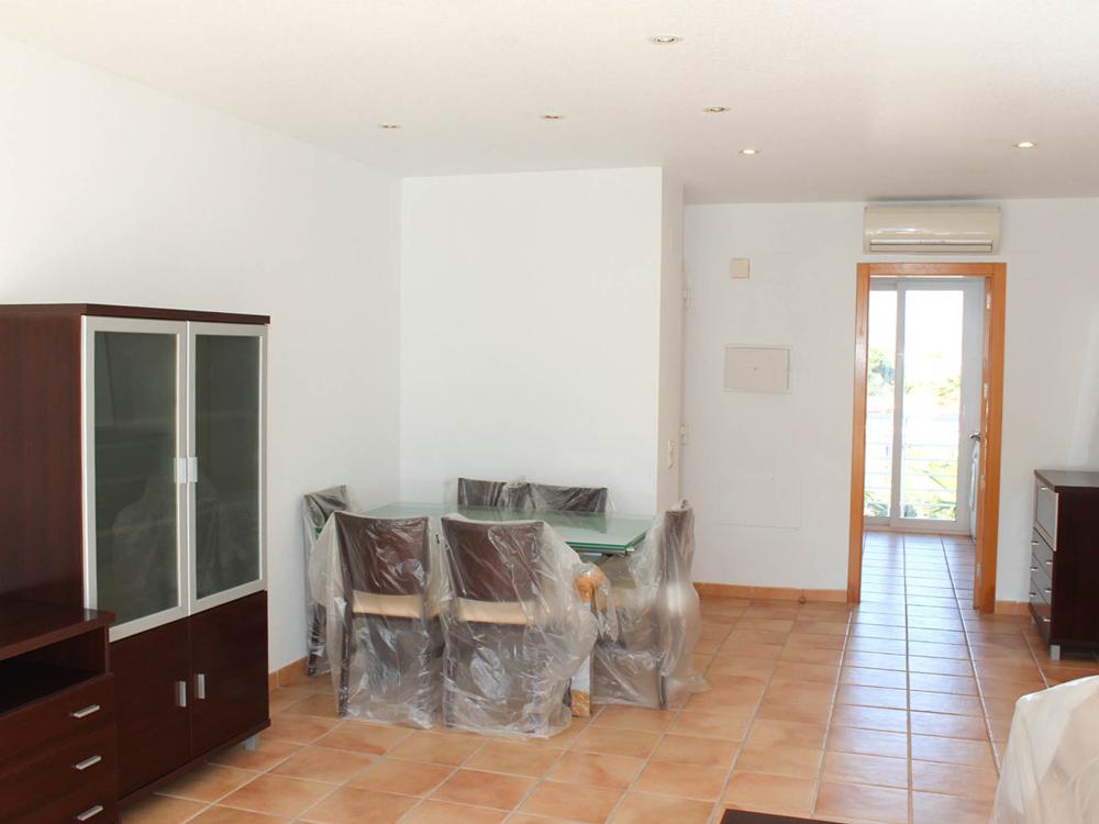 Sea view apartments for sale Vinaròs Castellón - Ref: 015594 (6)