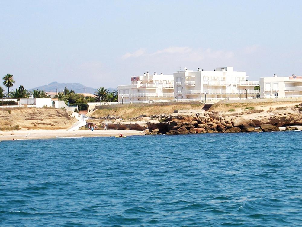 Sea view apartments for sale Vinaròs Castellón - Ref: 015594 (17)