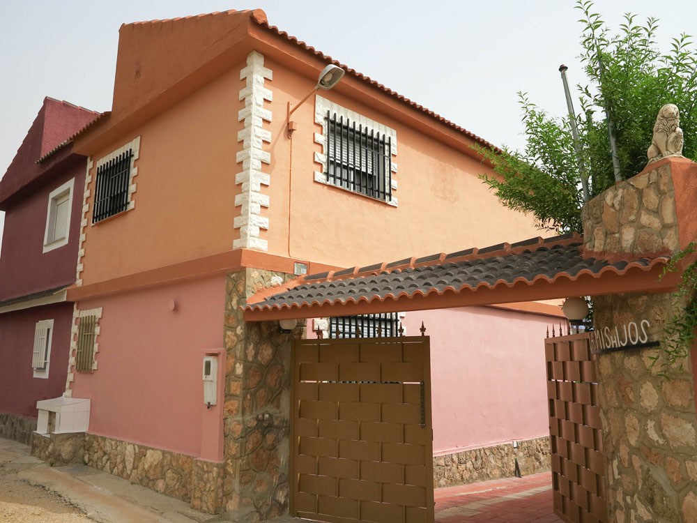 Semi-detached property for sale Montroy Valencia – Ref: 015595