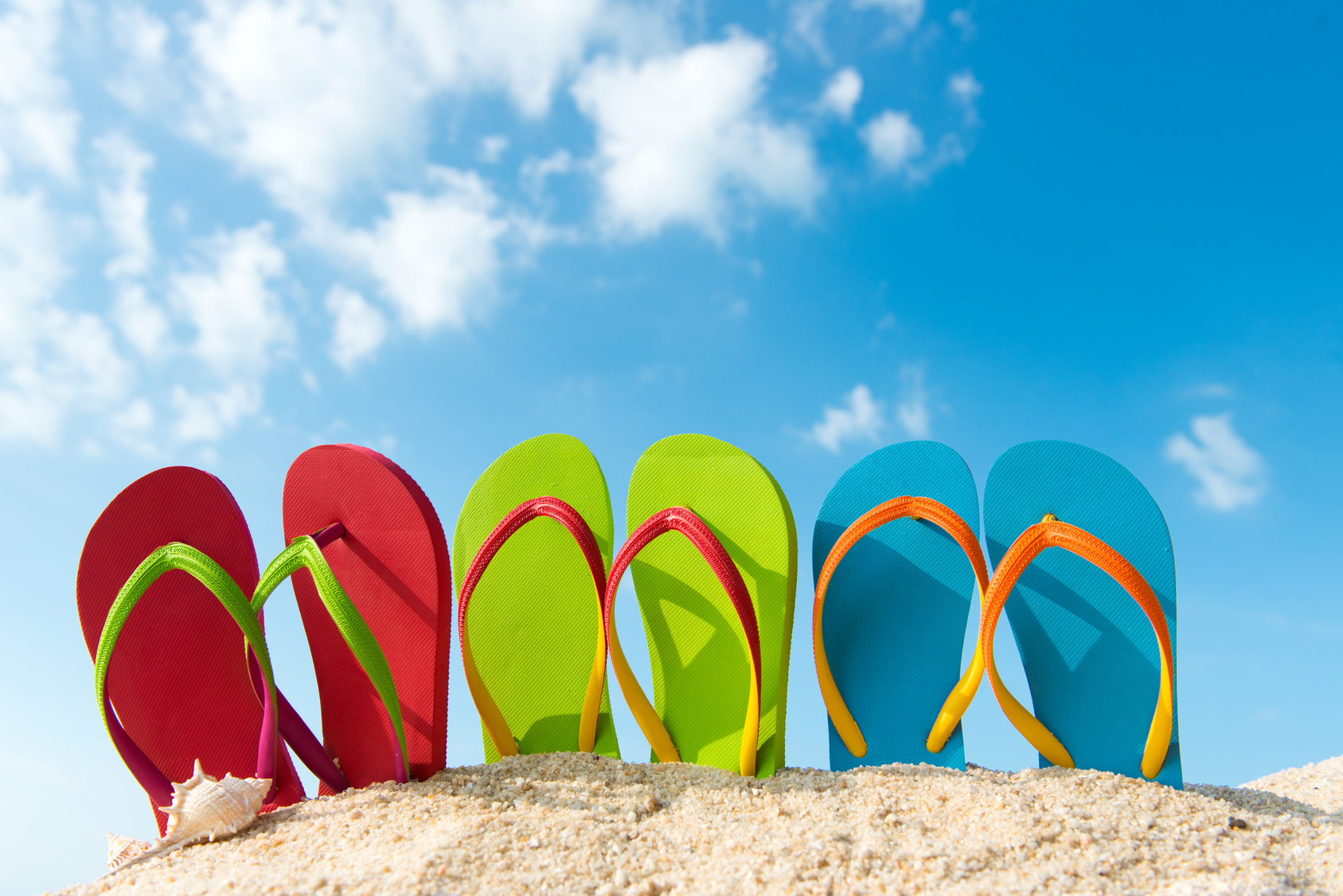 Obey The Spanish Driving Laws – Don´t Drive In Your Flip-Flops