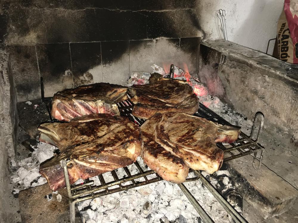 Argentian Entrecot