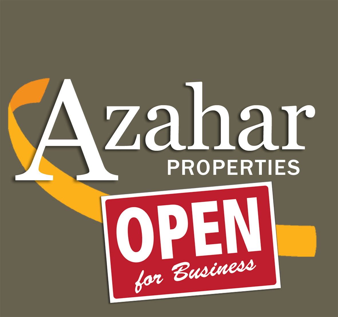 Azahar Properties open for business copy