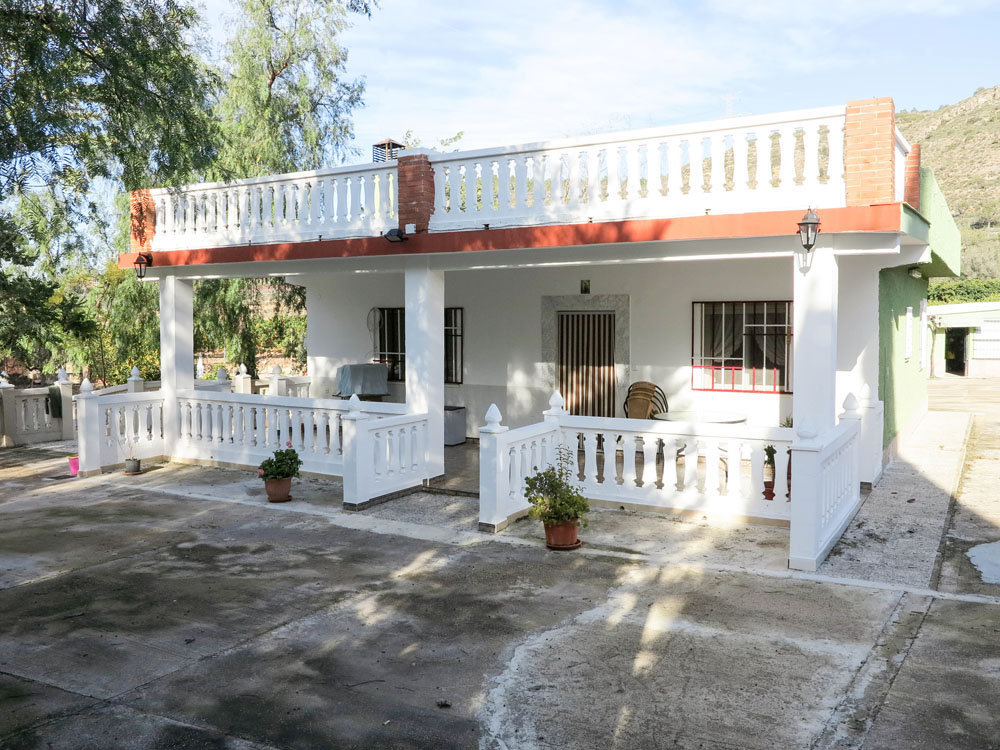 Country house for sale Montroy Valencia – Ref: 017674