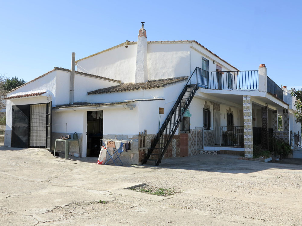 Large property for sale Real, Valencia – 018729