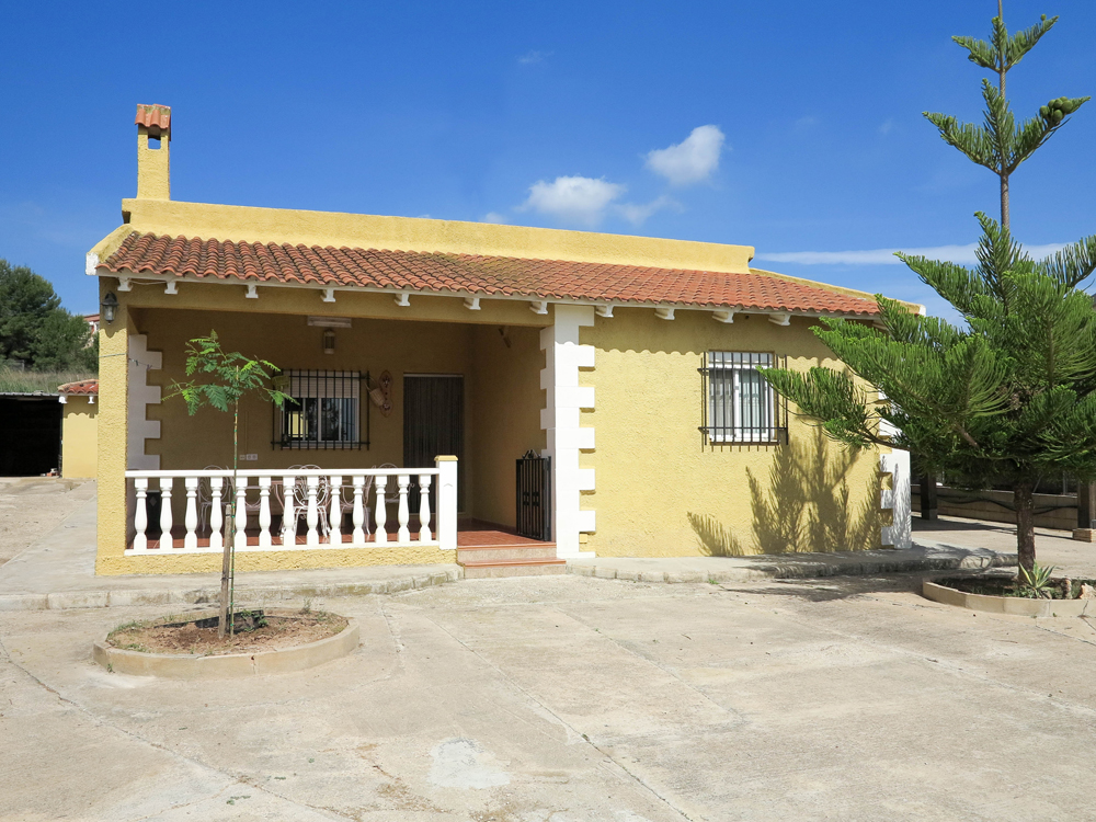 Cheap villa for sale Montroy Valencia – Ref: 018751