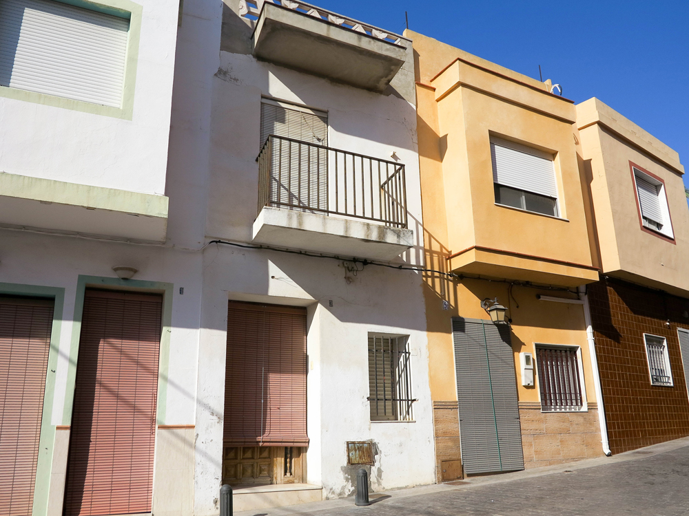 Cheap townhouse for sale Catadau Valencia – 018772