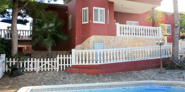 Urban villa for sale Monserrat Valencia – 018775