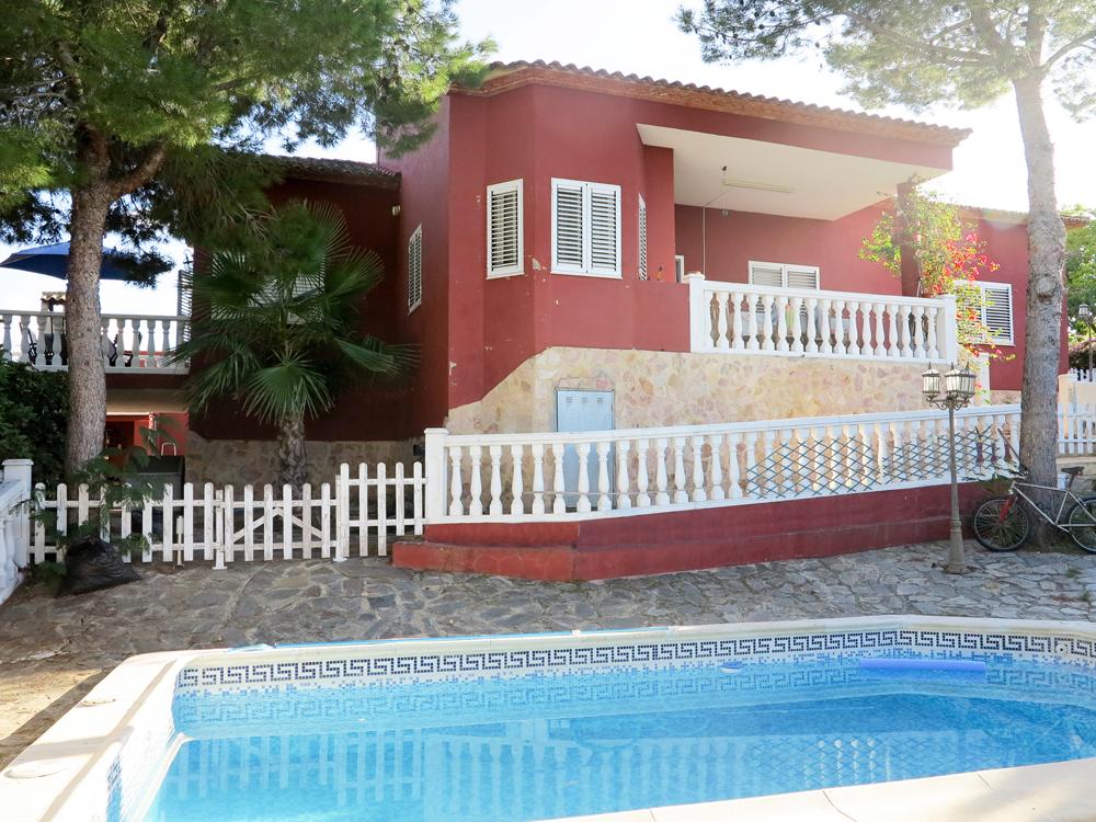 Utban villas for sale Valencia