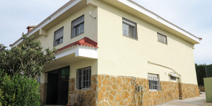 Well presented home in Real, Valencia – 018776
