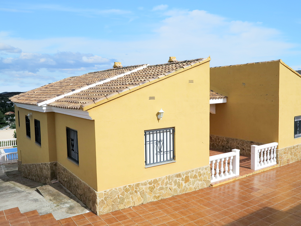 Modern home for sale in Turis on Altury urbanisation – 018783
