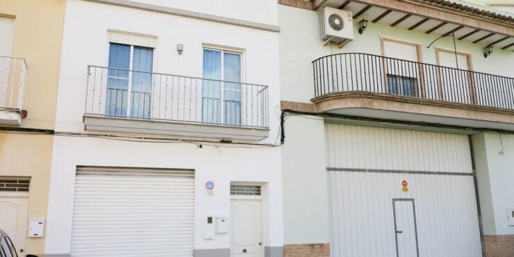 Modern townhouse for sale in Yatova, Valencia – 018784