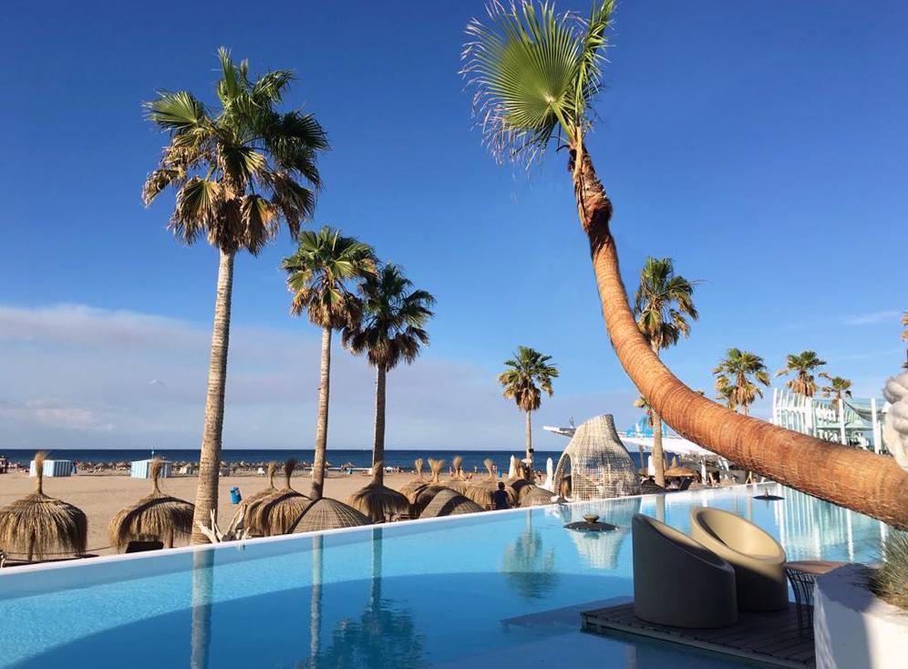 Valencia Beach Club