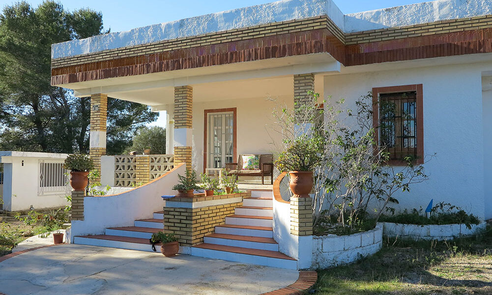 Charming reformed villa for sale in Montroy, Valencia – 021900