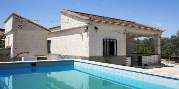 Villa for sale in Real Valencia with great views – 020887SOLD