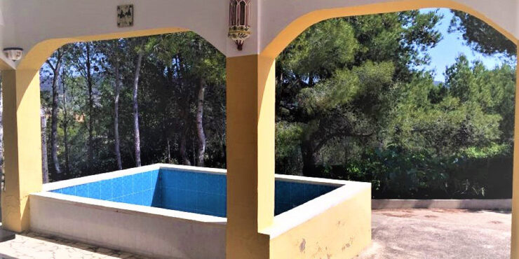 Cheap villa for sale in Montroy, Valencia – 021907